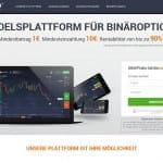 IQ Option Trading App