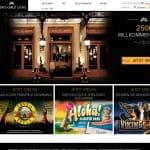 MonteCarlo Casino Willkommensbonus