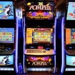 Sicherheit Spielautomaten