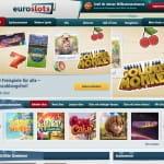 EuroSlots Freispiele