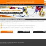 Expekt Eishockey WM