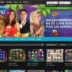 Hello Casino Willkommenspaket