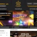 21 Casino Willkommenspaket