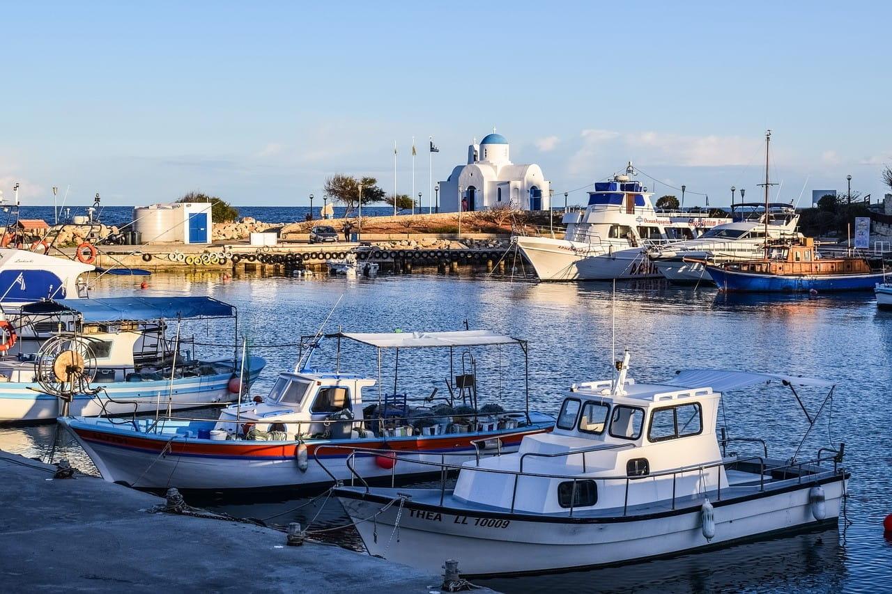 Forex zypern