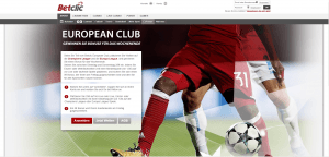 betclic European Club