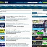 William Hill Vier gewinnt