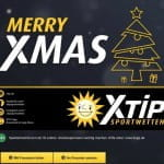 Merry Xmas Aktion XTip