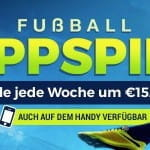 Sportingbet Fußball Tippspiel