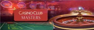 CasinoClub Masters