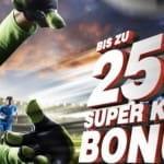 Digibet Super Kombi Bonus