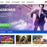 Quasar Gaming Freitagsbonus