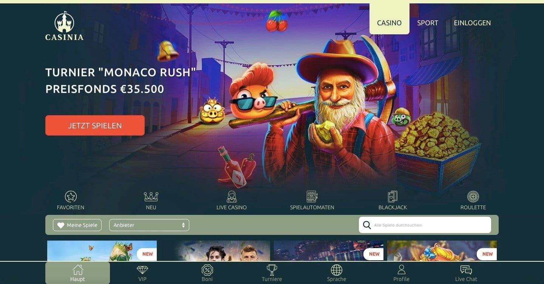 Online casino slots canada