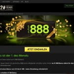 888 Casino Montags Aktion