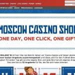 Betclic Casino Moskau Show Deals
