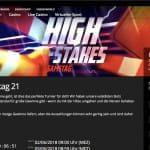 Energy Casino High Stakes Samstag