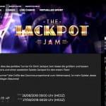 Energy Casino Jackpot Jam