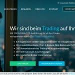JFD Brokers Anlageklassen