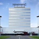 Novomatic Konzerngebäude
