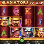 Gladiators Go Wild von iSoftBet