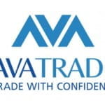 Das AvaTrade Logo.
