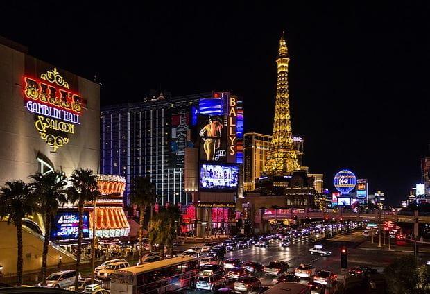 Amoklauf Las Vegas
