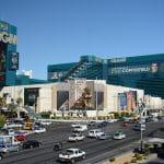 Las Vegas Streifen.