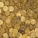 Euro Münzen Trading.